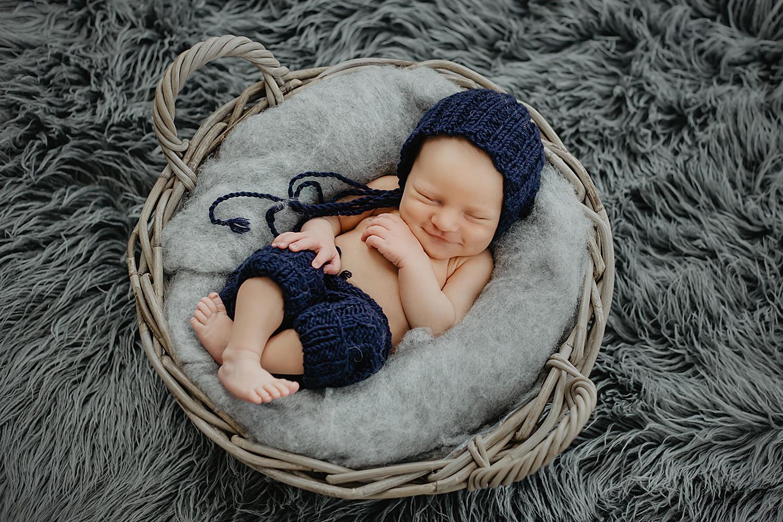 Babyfotograf / Babyfotografie in Papenburg