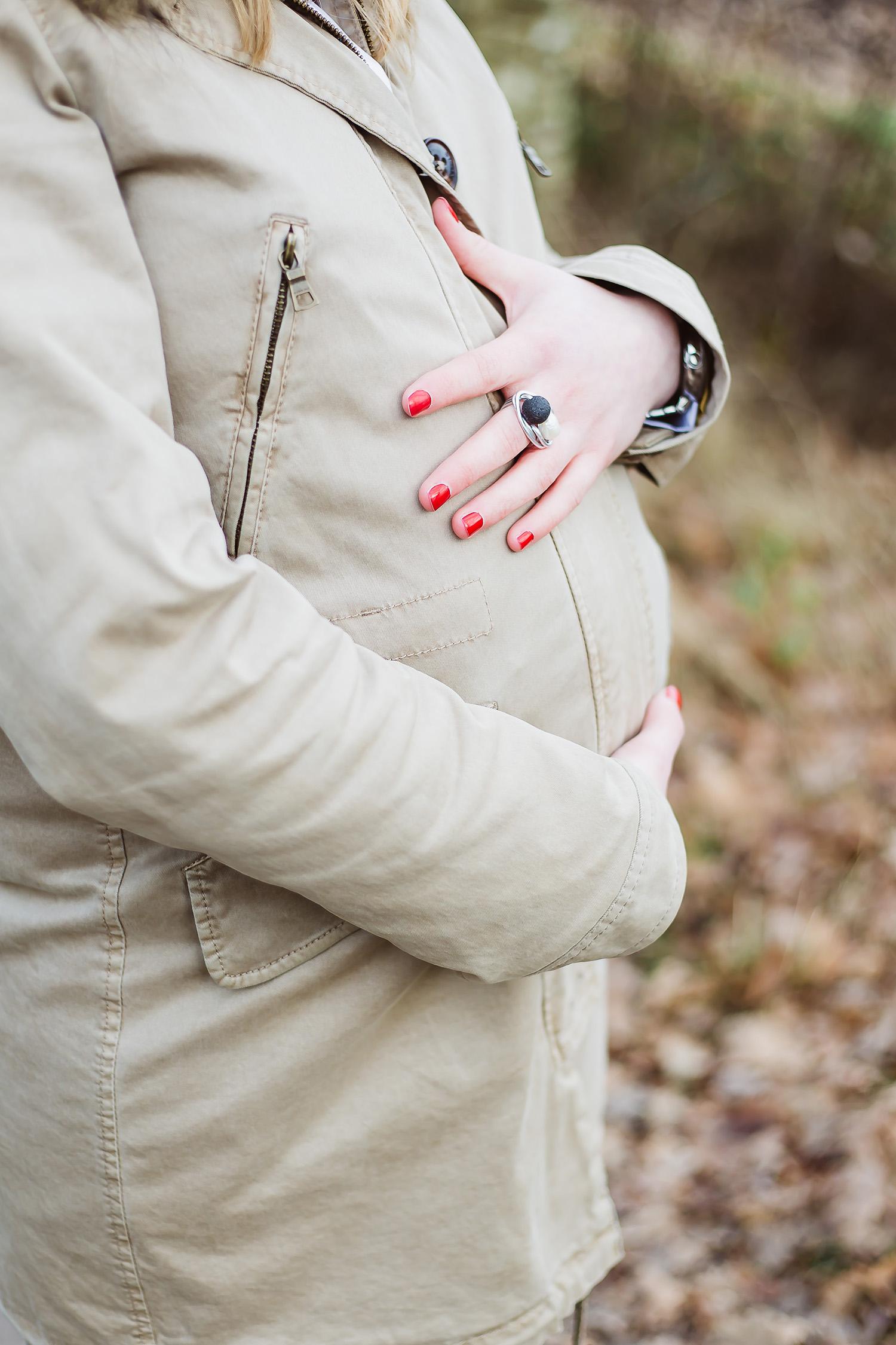Babybauchfoto Schwangerschaftsfoto Fotograf Esterwegen