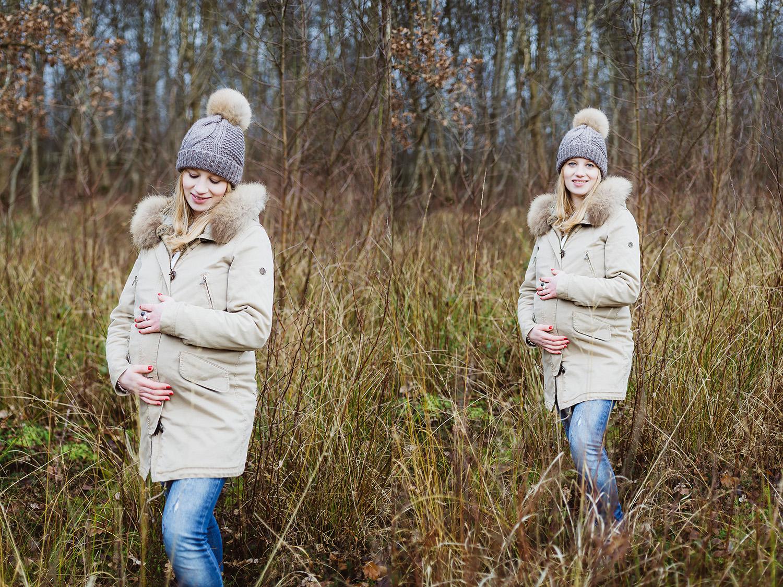 Babybauchfoto Schwangerschaftsfoto Fotograf Leer