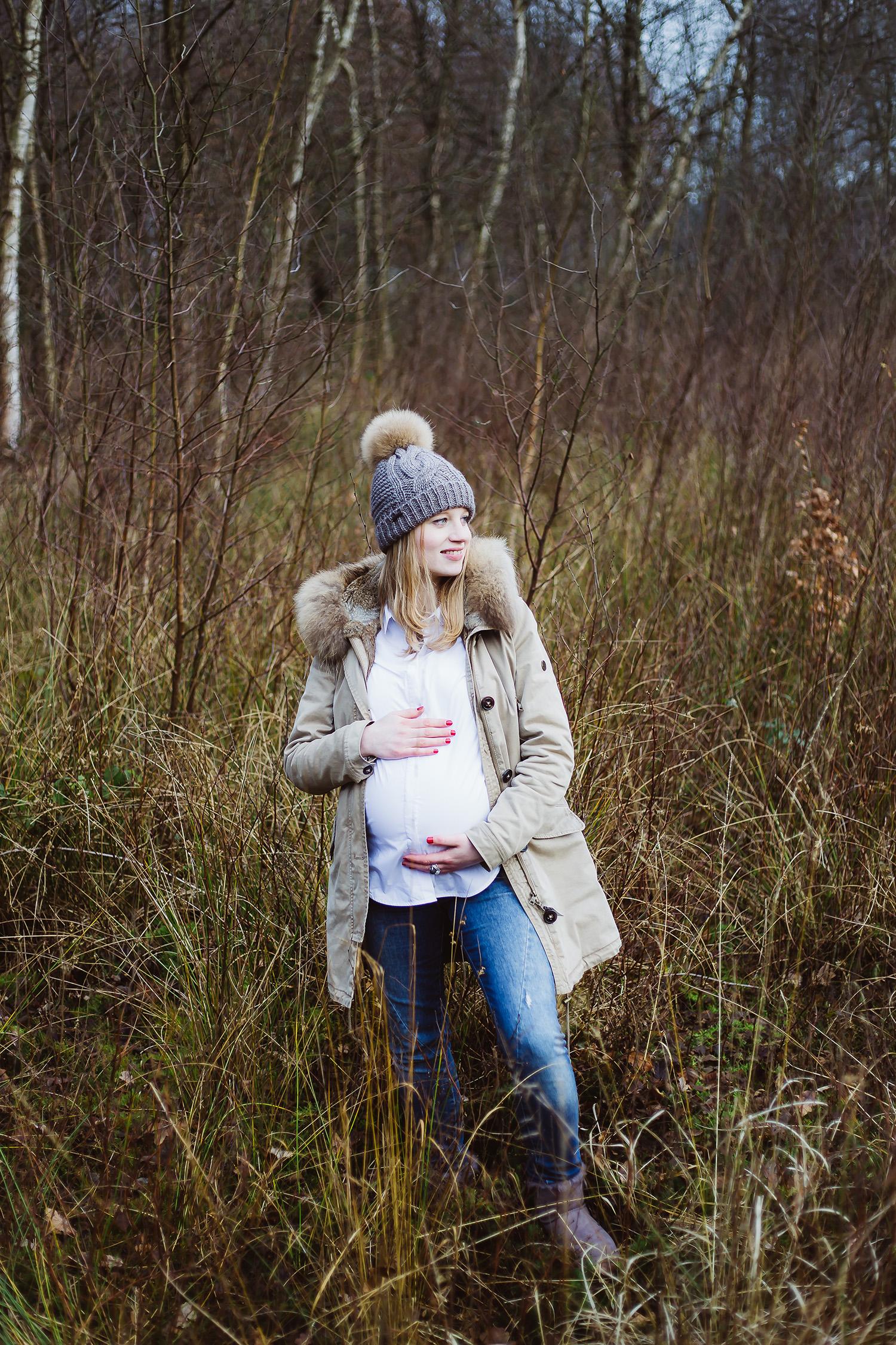 Babybauchfoto Schwangerschaftsfoto Fotograf meppen