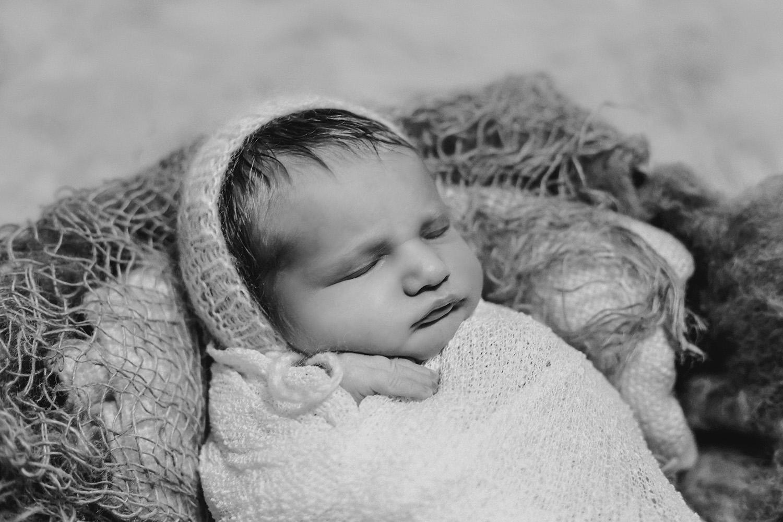 Babyfoto eines Babyfotografen in Leer Ostfriesland Fotoshooting