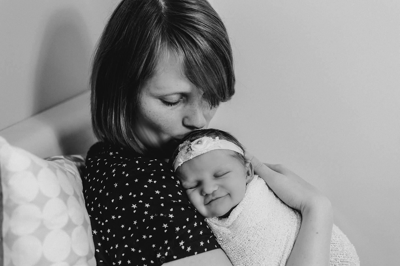 Babyfoto eines Babyfotografen in Weener Ostfriesland Fotoshooting