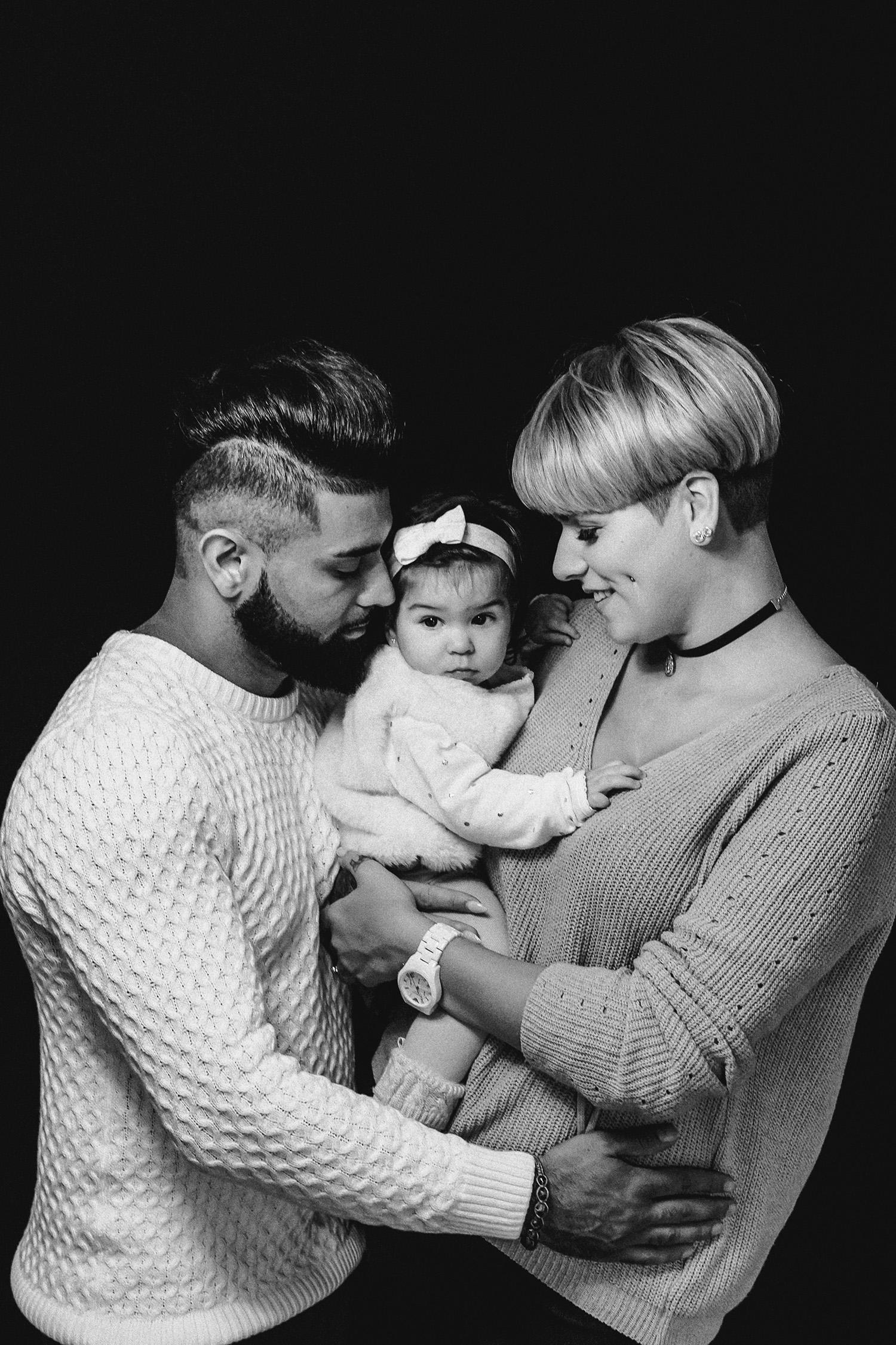 Babyfoto eines Babyfotografen in Cloppenburg Oldenburg