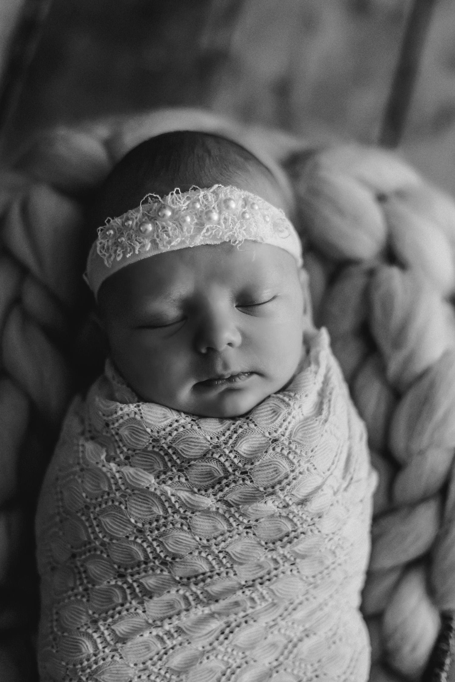 Babyfoto / Foto eines Fotografen / Babyfotografen in Papenburg