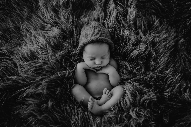 Fotoshooting mit Baby - Babyfoto in Fresenburg / Emsland in der Nähe von Meppen