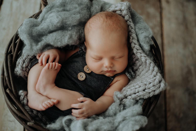 Familienfoto / Babyfoto in Papenburg
